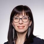 Ольга Акинфиева