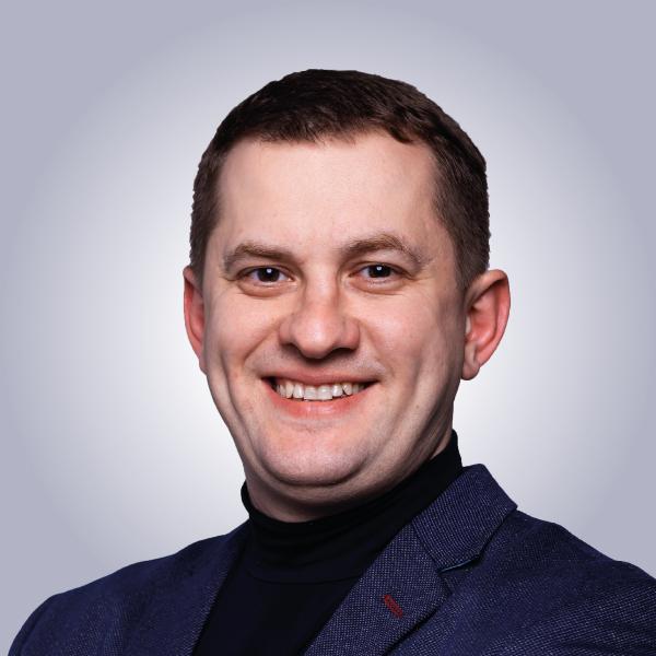 Михаил Горшков