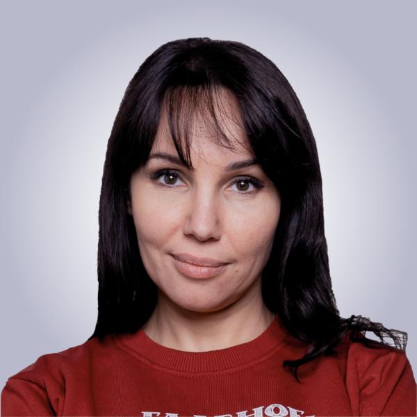 Мунира Миннеханова