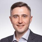 Александр Смильгевич