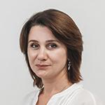 Нина Уджмаджуридзе