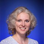Мария Зырянова