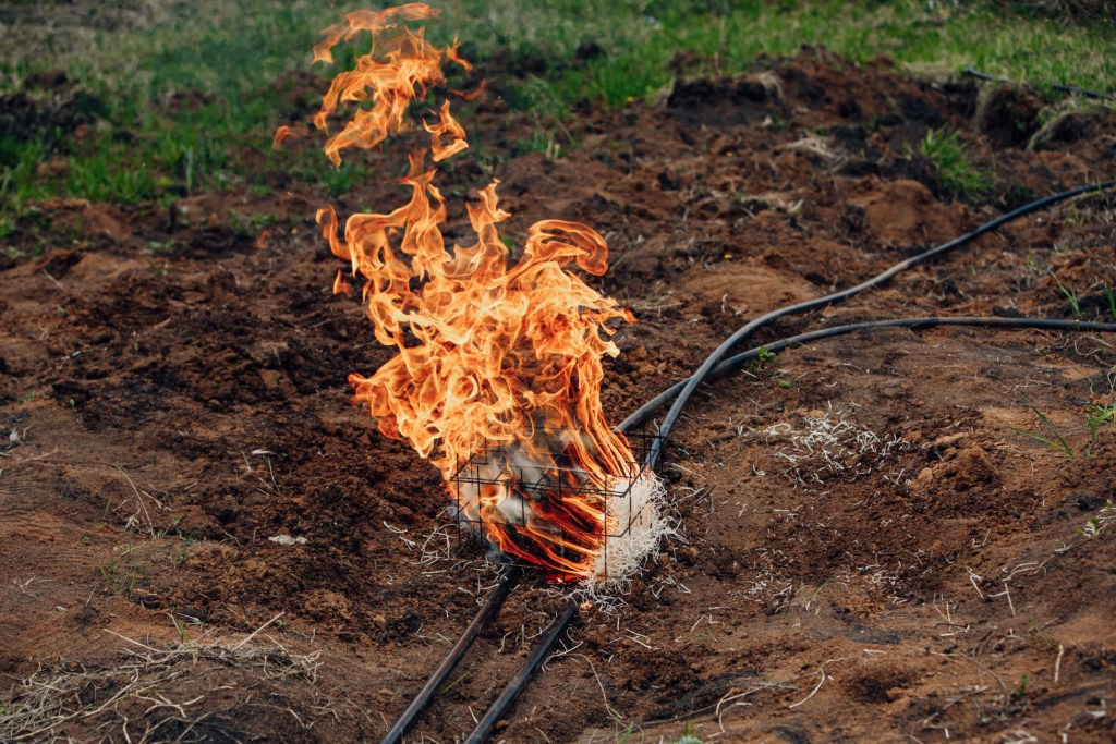 Вебинар на тему пожаробезопасных кабелей